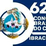 Logotipo do 62ºCBC