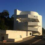Foto do Museu Iberê Camargo